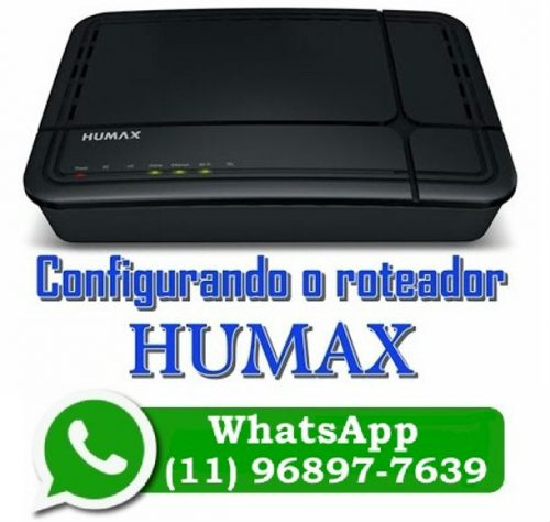 HUMAX ROTEADOR1