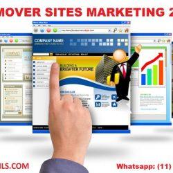 promover sites